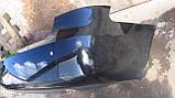 Бампер черный под парктроник задний Hyundai Sonata NF 866103K000, фото 6