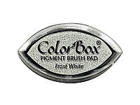 Пигментные чернила ColorBox Pigment Cat's Eye Ink Pad — Frost White