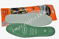 Стельки универсальные латексные Corbby Latex 35-45