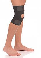Бандаж на коленный сустав с пластинами Т-8505