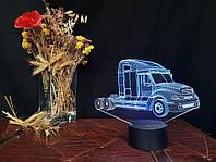 "3D Ночник ""Автомобиль 9"" 3DTOYSLAMP, фото 1"