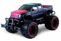 Автомобіль на радіокеруванні PickUp, черный, 1:16, JP383