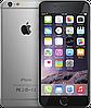 Китайский смартфон iPhone 6, четырехядерный, камеры 13 Mpx и 5 Mpx, 2 SIM, GPS, 3G, Android 4.3, 2048 Мб ОЗУ.