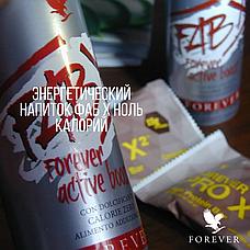 Энергетический напиток ФАБ Х ноль калорий, фото 2