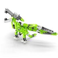 Конструктор серии STEM HEROES MOTORIZED 5 в 1 – Динозавры
