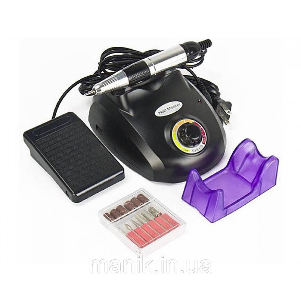 Фрезер Nail Master ZS-603 35000 об/мин (30Вт)