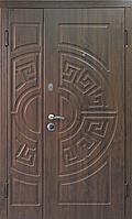 """Двері """"Порталу"""" - модель Греція-2 Винорит"""