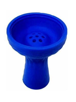 Чашка для кальяна силиконовая с бортом, фото 2
