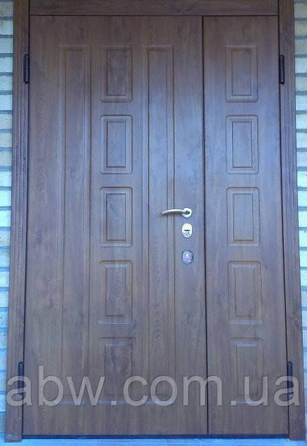 """Двері """"Порталу"""" - модель Квадро"""