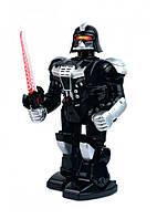 Робот M.A.R.S. (чёрный), Hap-p-kid