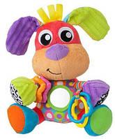 Развивающая игрушка Щенок, Playgro