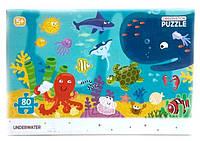 Пазл Underwater, Dodo