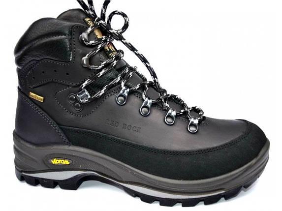 Мужские ботинки зимние высокие Red Rock 12801, фото 2
