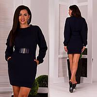 Платье женское( S-L ) - купить оптом и в розницу  со склада Одесса 7км