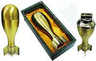 Зажигалка-сувенир Бомба