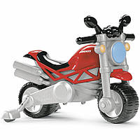 Мотоцикл Ducati, Chicco