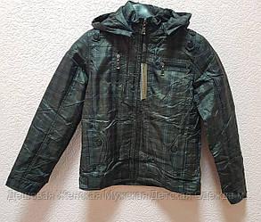 Курточка подростковая. 4 штуки в ростовке. Размеры S-XL
