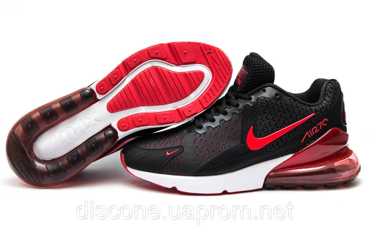 Кроссовки мужские ► Nike Air 270,  черные (Код: 13975) ►(нет на складе) П Р О Д А Н О!