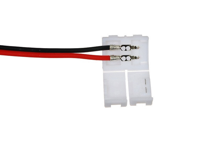 Dilux - Соединительный кабель с коннектором SMD 3528 1jack