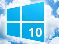 Microsoft планирует выпустить Windows 10 до начала осени следующего года