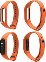Ремешок Xiaomi Mi Band 3 Wrist Strap Orange