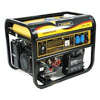 Генератор бензиновый FORTE FG8000E (6 кВт)