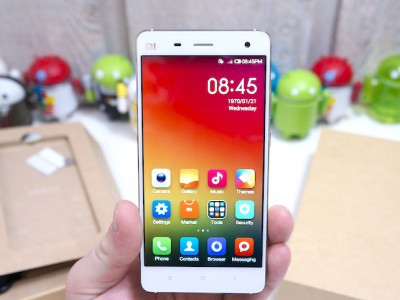 Инсайды #107: Xiaomi Mi5, Samsung Galaxy S6, Microsoft Lumia 1030 и Meizu MX4 на Ubuntu Touch
