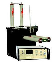 СНЧ  установка для испытания изоляции  «АВ-60-01»