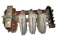 Контактор  КТ 6033 250А 220В