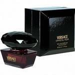 туалетная вода Versace Crystal Noir 90 ml, фото 1