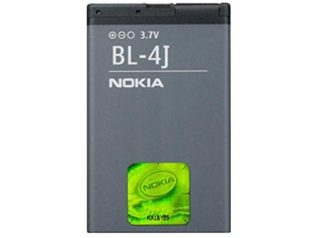 Аккумуляторная батарея BL-4J для мобильного телефона Nokia Lumia 620, C6-00