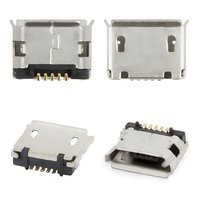 Samsung G360F конектор зарядки 7 pin, micro-USB тип-B