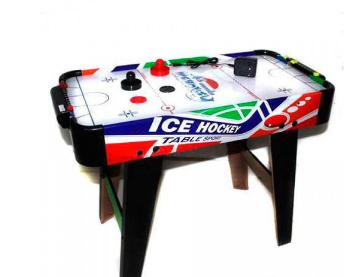 Настольный хоккей ZC 3003+2 воздушный на ножках