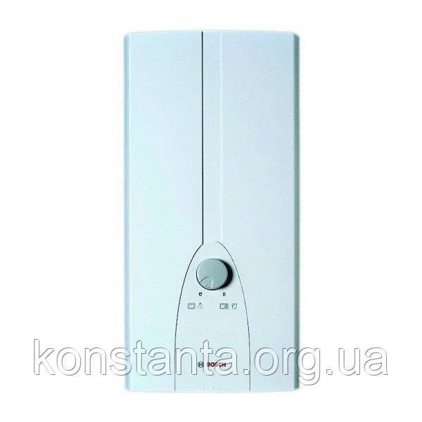 Электрический проточный водонагреватель Bosch Tronic TR 1100 24 B
