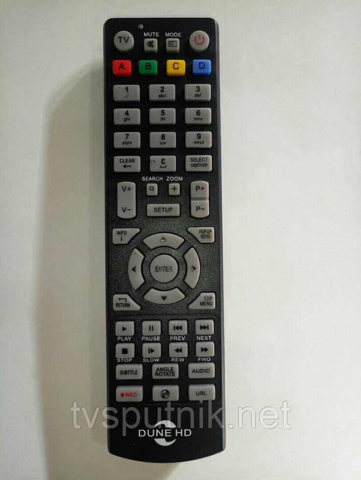 Пульт DUNE TV-303D