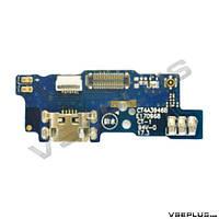 Плата Meizu L710 M5c / M710 M5c, с разъемом на зарядку