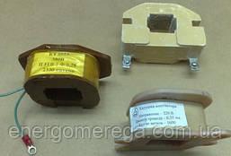 Контактор электромагнитный КТ 6025 160А 220В, фото 2