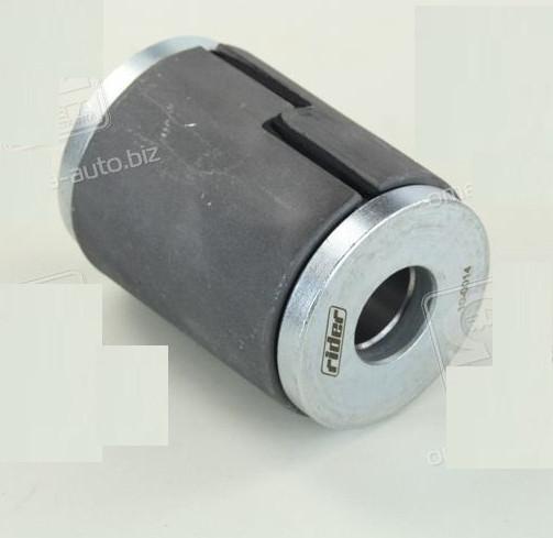 Сайлетнтблок 62,5*24*86 рессоры DAF RIDER 10-0014