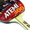 Ракетка для настольного тенниса Atemi 300, фото 3