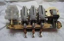 Контактор электромагнитный КТ 6025 160А 220В, фото 3