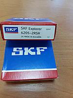 Підшипник 6205-2RSH (SKF) 180205 [25x52x15]