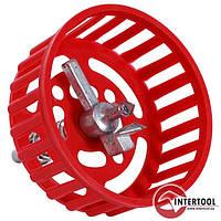 Циркуль под дрель для резки плитки 20-100мм с защитной решеткой-опорой