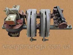 Контактор электромагнитный КТ 6032 250А 220В, фото 3