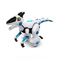 Робот Smart Dino 28308 Blue/White, фото 1