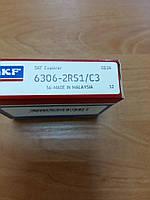 Підшипник 6306-2RS1/C3 (SKF)