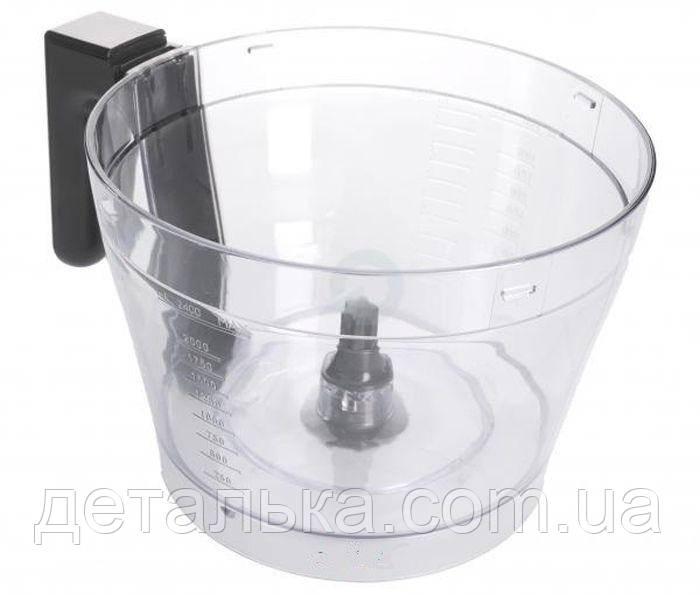 Основная чаша для кухонного комбайна Philips