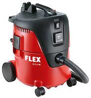Безопасный пылесос с ручной очисткой фильтра, 20 л, класс L FLEX VC 21 L MC