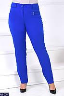 Женские брюки(батал)