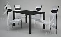Комплект MODERNO стіл і 4 стільці
