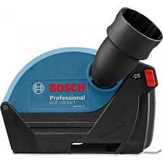 Насадка для пылеудаления Bosch GDE 125 EA-T